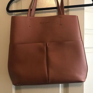 ASOS Canva Tote Bag. Used a few times.